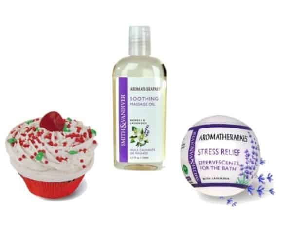Smith & Vandiver Aromatherapaes Holiday Gift Review