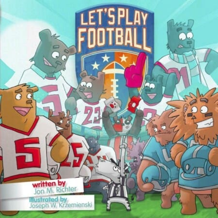 Let's Play Football Review