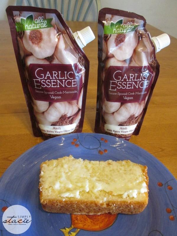 Garlic Essence Review