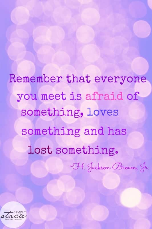 Images and Quotes About Kindness