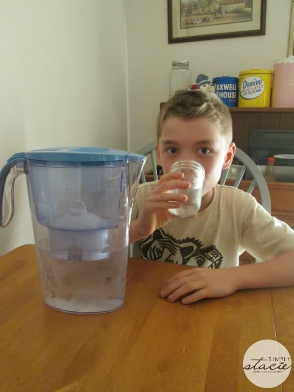 LAICA Stream 3000 Water Filtration Pitcher Review