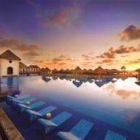 Choose Your Escape at Now Resorts & Spas #ResortEscape