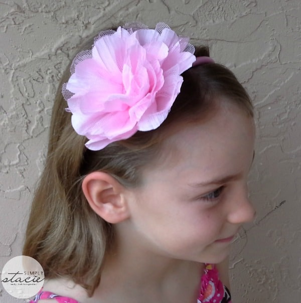 Queen Bee Barrette Review