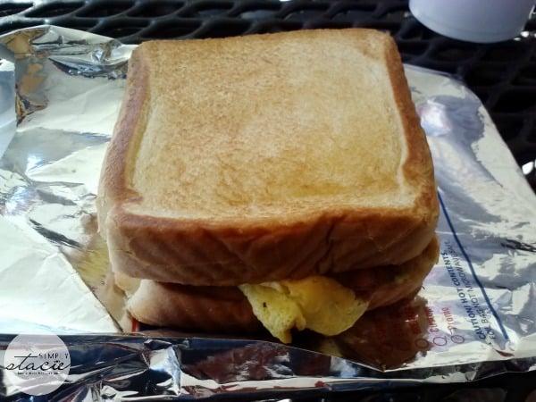 SONIC Drive-In Salsa Verde Breakfast Offerings Review