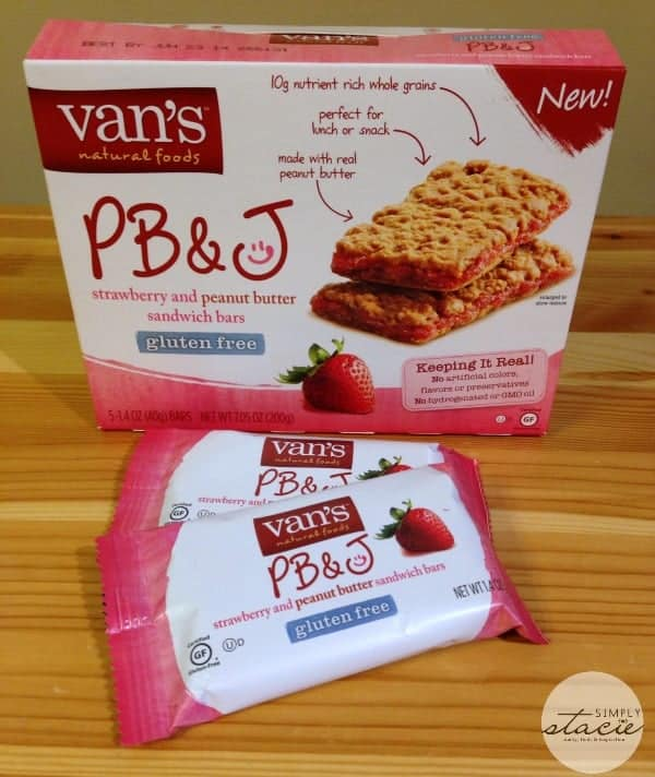 Van's Natural Foods Review
