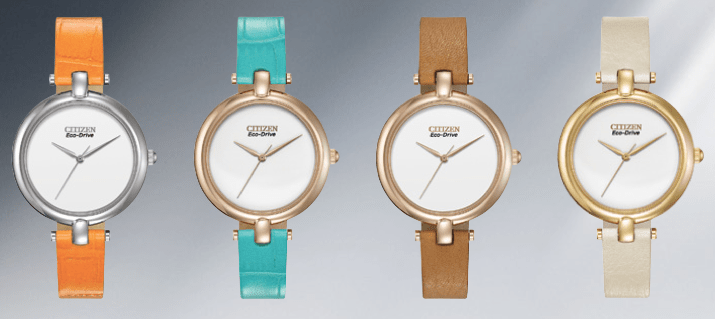 Citizen Eco-Drive Watches for Men & Women Review