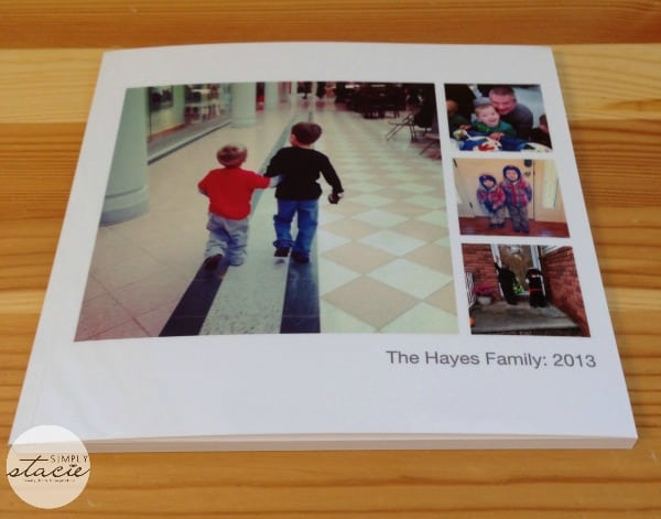 Blurb Instagram Photo Book Review