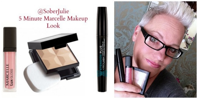 Marcelle Prize Pack Giveaway