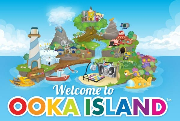 Help Your Child Read with Ooka Island