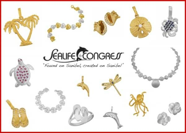 Sealife by Congress Jewelry Review