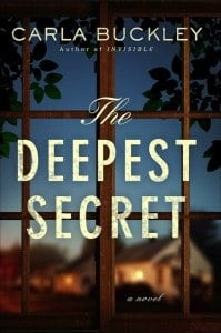 The Deepest Secret by Carla Buckley