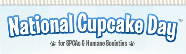 National Cupcake Day is Almost Here!