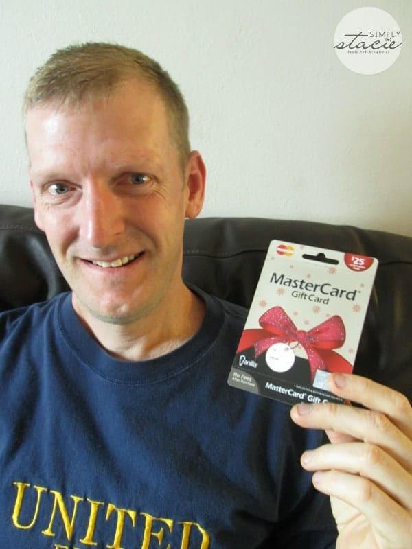 Vanilla MasterCard Gift Card Review