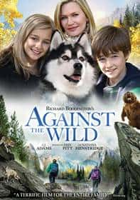 Against the Wild DVD Review