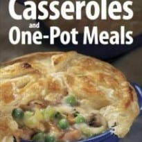 125 Best Casseroles and One-Pot Meals Cookbook Review