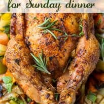 15 Delicious Chicken Recipes for Sunday Dinner