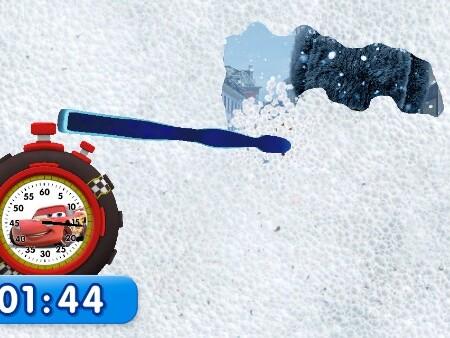 Disney Magic Timer App
