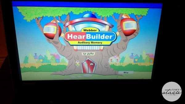 HearBuilder Educational Software Collection Review