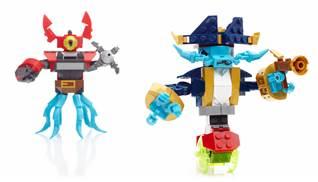 Mega Bloks Skylanders Giveaway