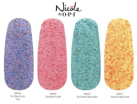Nicole by OPI Roughles Giveaway