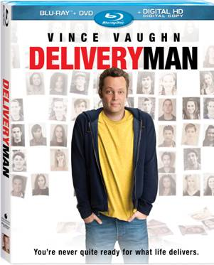 Delivery Man Blu-ray Review
