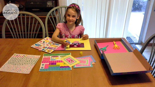 Lakeshore Learning Arts & Crafts Review