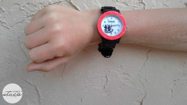 Moffett Mix & Match Scented Watches Review