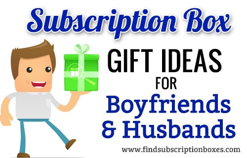 Discover the Best Subscription Boxes at Find Subscription Boxes