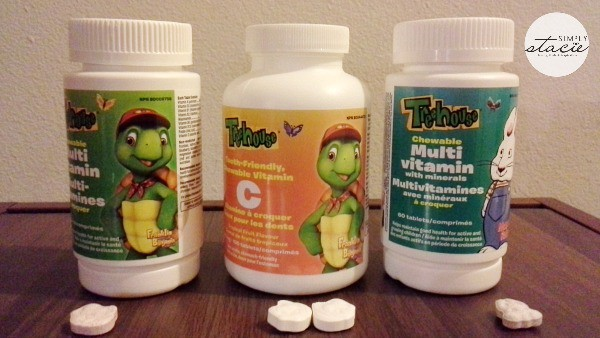 Treehouse Kids Supplements Review