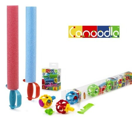 Canoodle Toy Review