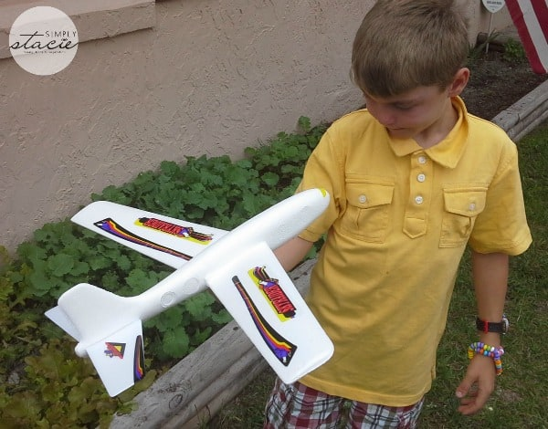 Guillow's Toy Airplanes Review