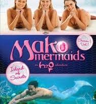 Mako Mermaids: Island of Secrets Season 1 Vol. 1