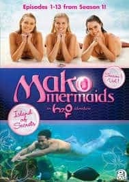 Mako Mermaids: Island of Secrets Season 1 Vol. 1
