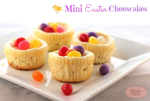 12 easy easter desserts simply stacie for Easy dessert recipes for easter