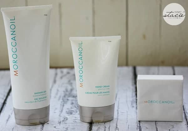 Moroccanoil Body Review
