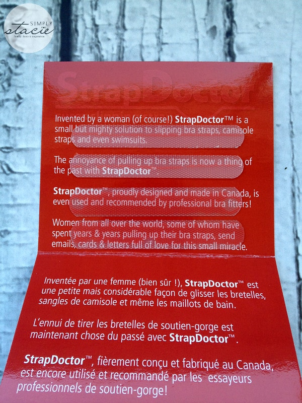 StrapDoctor Review
