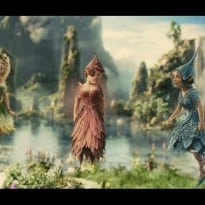 Elle Fanning on Becoming Aurora in Disney's Maleficent #MaleficentEvent