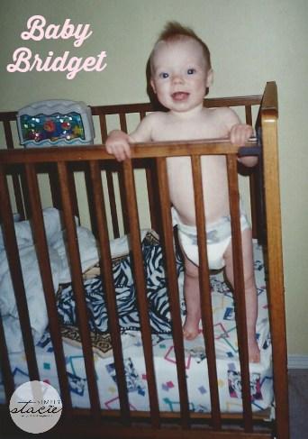 baby bridget diaper