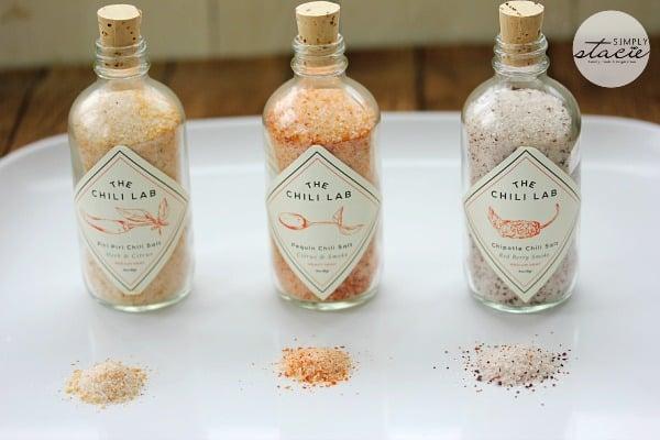 The Chili Lab