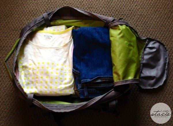 Eddie Bauer Rolling Commuter Duffel Bag Review