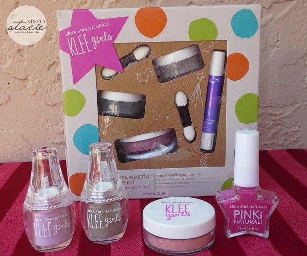 Klee Girls by Luna Star Naturals Review