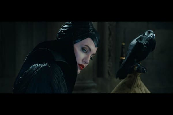 Disney's Maleficent is in Theaters Today! #MaleficentEvent