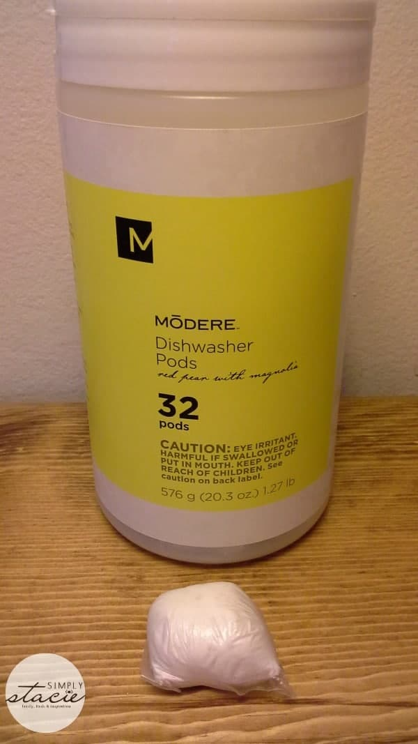 Modere The Clean Collection Review