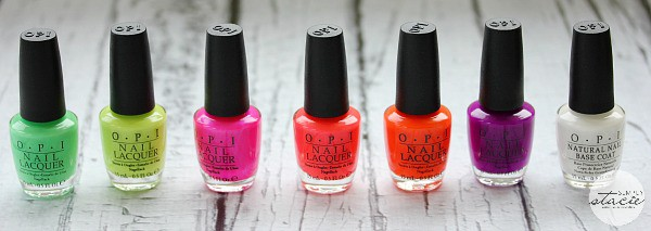 neon by opi