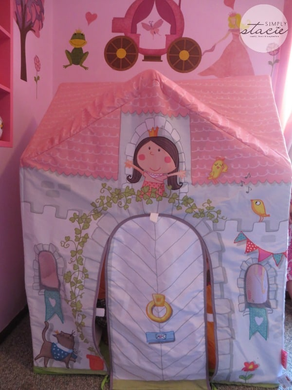 HABA® Princess Rosalina Play Tent Review
