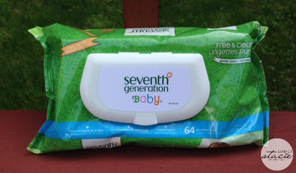DIY Home Detox with Seventh Generation