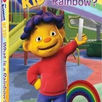 NCircle Entertainment DVDs for Kids