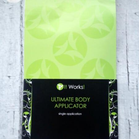It Works! Skinny Wraps Review