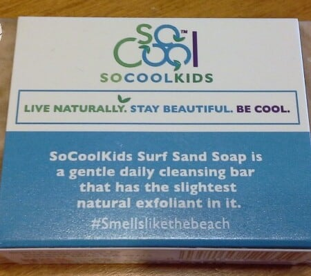SoCoolKids Shampoo & Conditioner Review