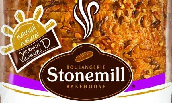 Stonemill Bakehouse Bread